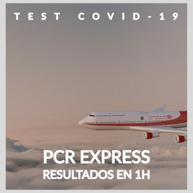 Test PCR Express
